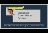 Image from PyConZA 2012: Changing from .Net to Python