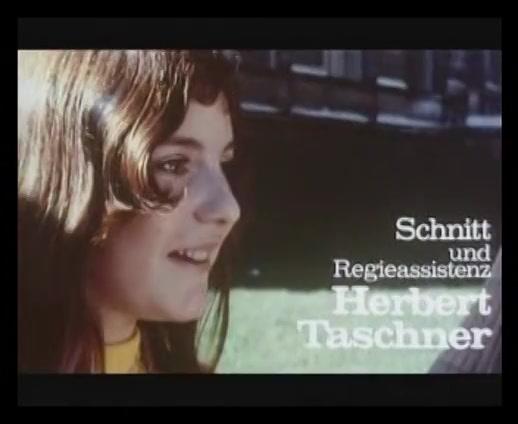 Schulmädchen Report Stream
