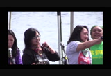 SHELL NO Protest, filmed by Todd F. Boyle at Myrtle Edwards Park in Seattle. Apr…
