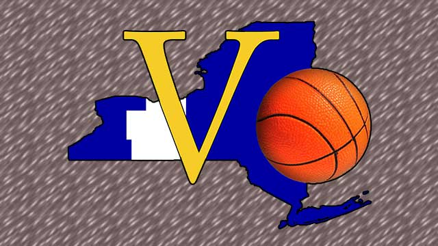 2019 Section V Boys & Girls High School Basketball Tournament Brackets