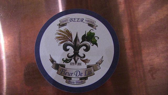 Fleur De Lis Brew Works opens their doors in Seneca Falls (video)