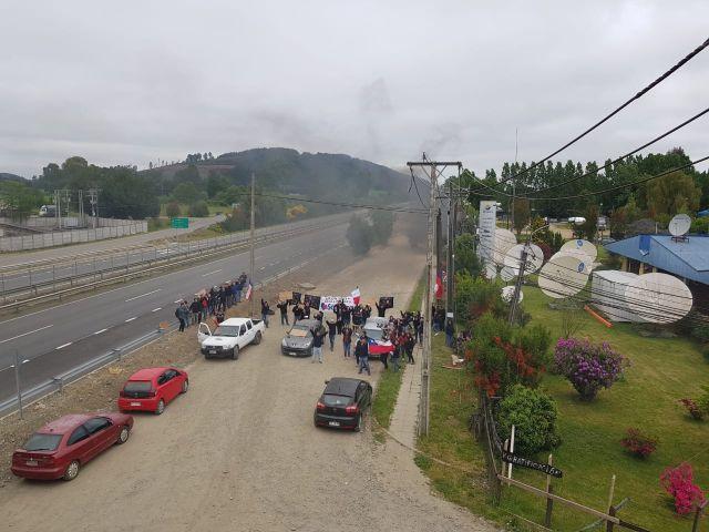 Trabajadores de SOCOEPA levantan huelga