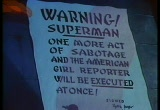 Still frame from: Superman: Eleventh Hour