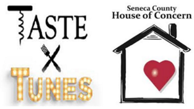 Taste & Tunes, Canal Crawl events this weekend in Seneca Falls