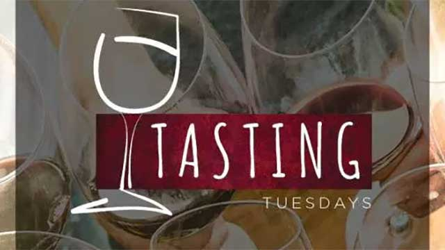 Betty Bayer & Jimmy Wilmot talk Tasting Tuesday on July 25th (video)