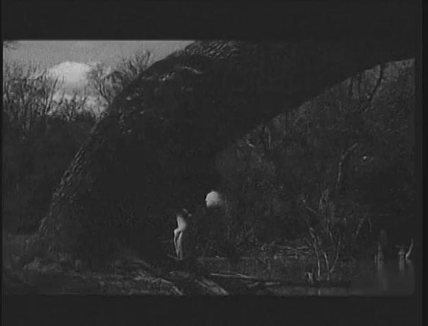 The Amazing Transparent Man (Film - 1960)