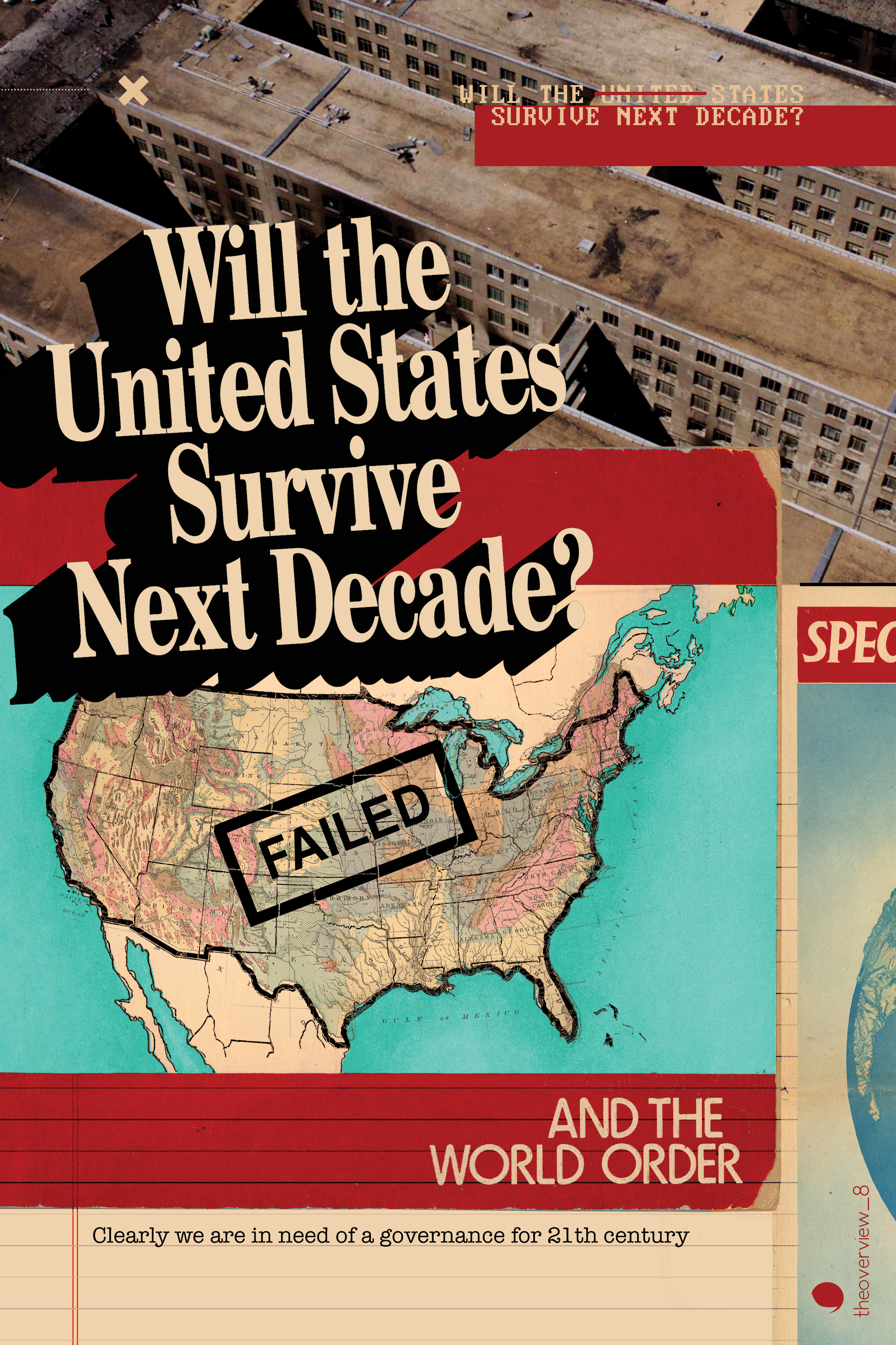 Will the United States survive next decade? theoverview_8