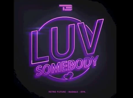 T3 - Luv Somebody [Audio]