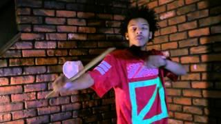 T.W3Z3 - Dirt [Music Video]