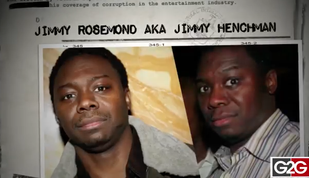 Unjust Justice: The Jimmy 'Henchman' Rosemond Tapes [Trailer]