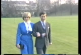 Bbc News Coverage Of Princess Diana S Death 9 30pm 31st August