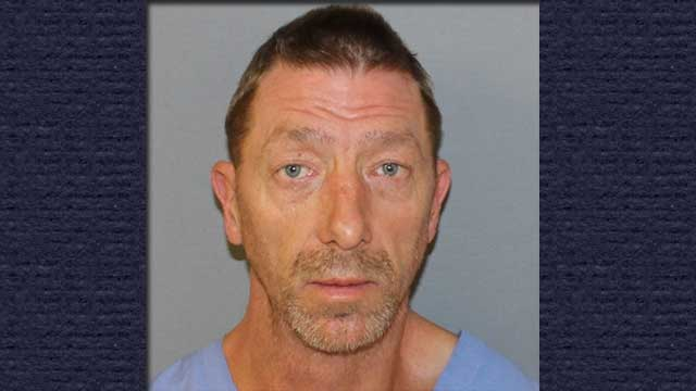 Police: Seneca Falls man charged with trespassing after refusing to leave apartment