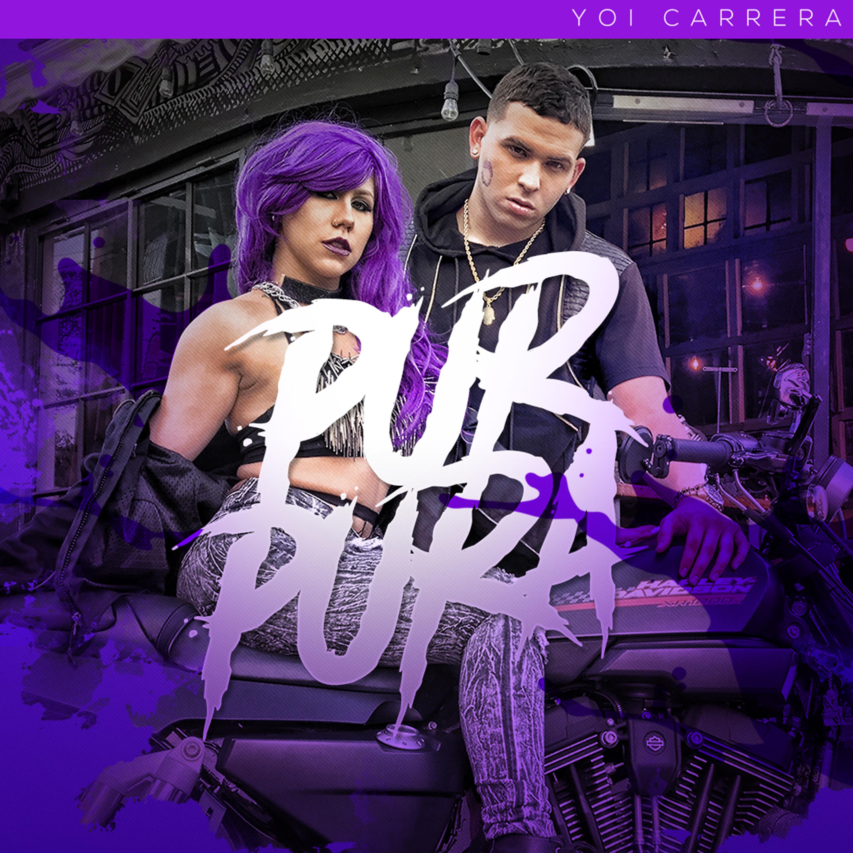 yoi-carrera-purpura-youtube-music : iPauta LLC : Free