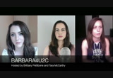 Barbara4U2C: Anti-Feminist Actress In LA : Tara McCarthy : Free Download, Borrow, and Streaming : Internet Archive