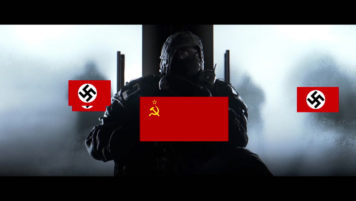 Soviet Russia Meme #4