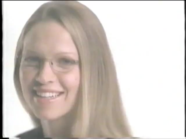 e2b67703059 Lenscrafters  99 Indoor Outdoor - Transition Lenses Commercial - Glasses  (2001)