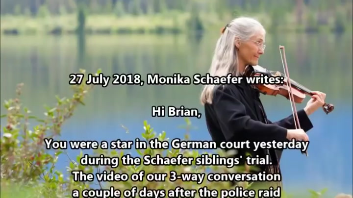 Image result for Monika's Schaefer's