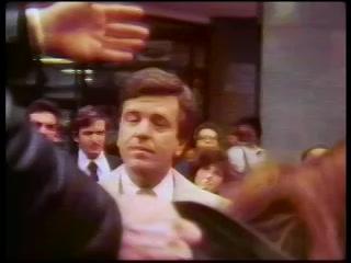 WCVB-TV news opens 1978