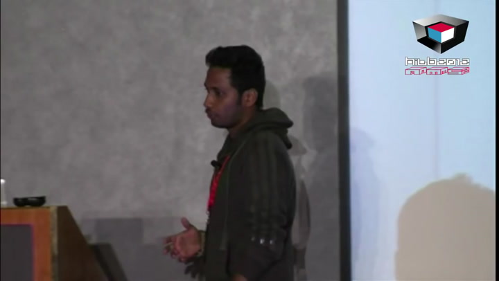 #HITB2012AMS D2T2 - Rahul Sasi - CXML VXML IVR Pentesting for Auditors