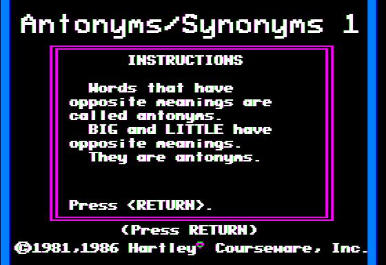 Antonymssynonyms 1 4am Crack Free Download Borrow And