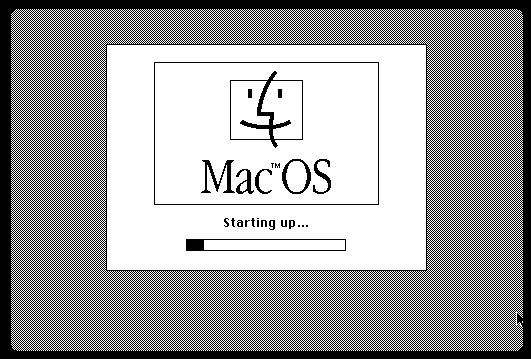 E-maculation: 68k macintosh software.