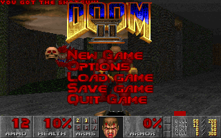 Doom 2 (MS-DOS) : Id Software : Free Download, Borrow, and