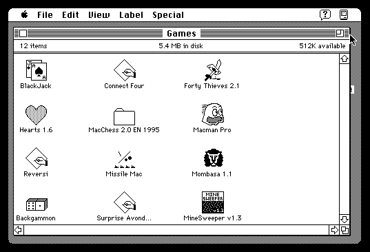 Mac Games : Stephen Cole : Free Download, Borrow, and