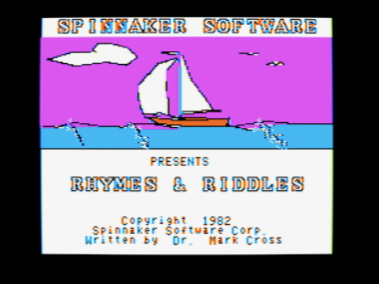 Rhymes and Riddles (4am crack) : Free Download, Borrow, and