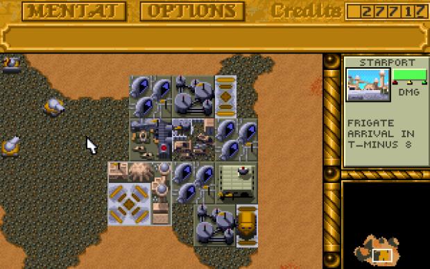 dune 2 free download game