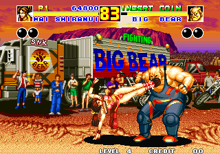 No Game,box and internals only Fatal Fury 2 for Snes
