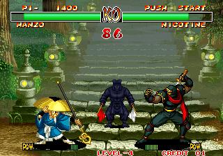 Gamekyo: samurai shodown sen full game free pc, download, play.