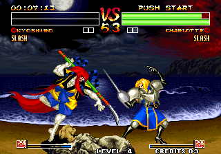 Guide for samurai shodown 4 app (apk) free download for android/pc.