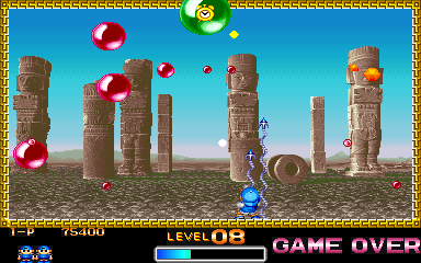 Super pang game free download softwaretips and trick programes.