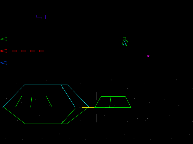 Internet Arcade: Star Trek : Sega : Free Borrow & Streaming