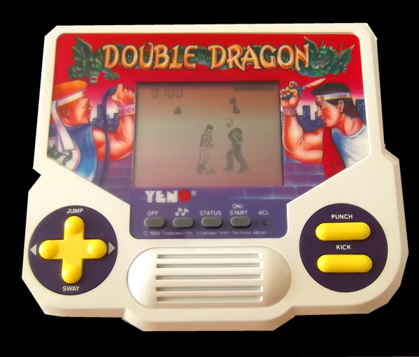 double dragon apk file download