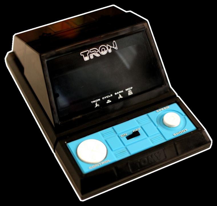 Tron (Tomy) : Tomy : Free Borrow & Streaming : Internet Archive