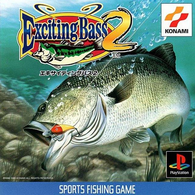 Exciting Bass 2 Jpn Konami Free Borrow Streaming Internet Archive