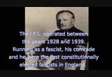 Arnold Spencer Leese & The British Fascist League