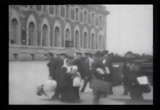 """Arrival of immigrants, Ellis Island"" (1906) cinematographer Billy Bitzer"