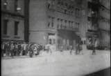 """Cleveland Fire Department"" (1903) cinematographer Billy Bitzer"
