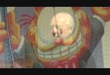 Jim Davis on Celebrating Garfield's 37th Birthday at Adventure Theatre