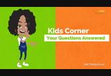Kids Corner Trick or Treat Safety Tips