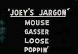 Pal Joey trailer