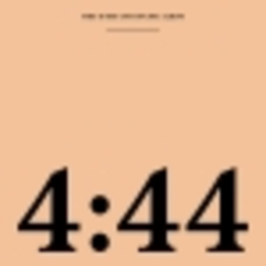 4 44 Jay Z Free Download Borrow And Streaming Internet Archive