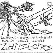 Zanstones Sifting Central Sockets