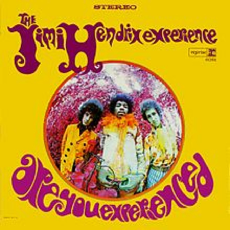 jimi hendrix are you experienced full album torrent