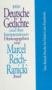 1000 Deutsche Gedichte Und Ihre Interpretationen Free