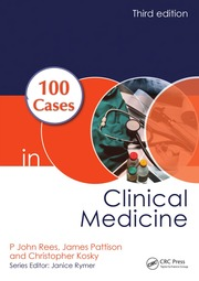 100 Cases In Clinical Medicine, Third Edition : ok : Free Download