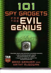 Electronic Circuits For The Evil Genius.pdf