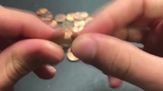 103 & 104 Year Old Pennies + Proof Penny Found CRHing!!!